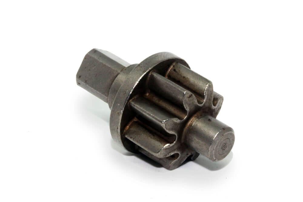 Pignone per Servo Motore - Componenti Interno Vettura/Sedili